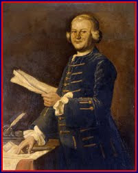 Part 1 - James Otis