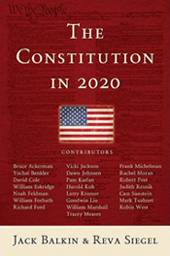 Part 2 - Constitution in 2020
